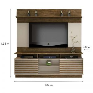 Home-Theater-para-sala-Texas-Para-tv-até-60-ype-off-white
