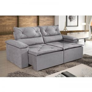 sofa-retratil-reclinavel-ref-2025-cinza-boareto-ambiente