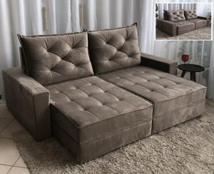sofa-retratil-reclinavel-berlim-cinza-claro-ambiente