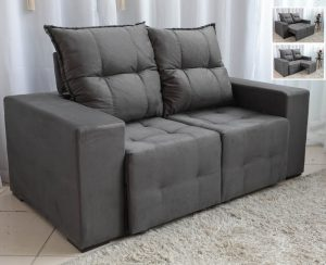 sofa-retratil-reclinavel-paris-cinza-ambiente