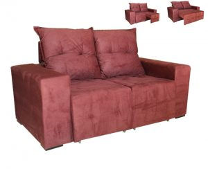 sofa-retratil-reclinavel-paris-bordô-ambientel