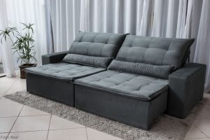 Sofa-Retratil-Reclinavel-Egito-2.90m-Molas-Bonnel-Sued-Cinza-B2