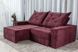 Sofa-Retratil-Reclinavel-Berlim-2.30m-Molas-Ensacadas-Bordo