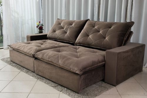 Sofa-Retratil-Reclinavel-2.90m-Modelo-5012-Marrom