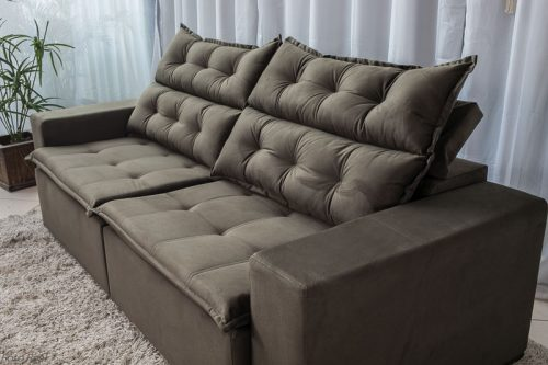 Sofa-Retratil-Reclinavel-Carioca-2.10m-Molas-Bonnel-Sued-Marrom