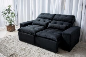 Sofa-Retratil-Reclinavel-Duda-2.00m-Sued-Preto