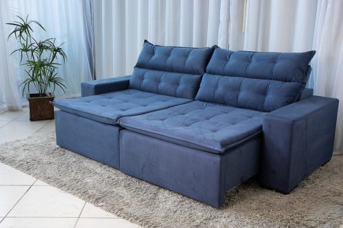 Sofa-Retratil-Reclinavel-Carioca-2.30m-Molas-Bonnel-Sued-Azul-10
