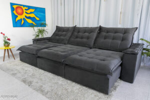 Sofa-Retratil-Reclinavel-Atenas-3.20m-Veludo-Cinza-814