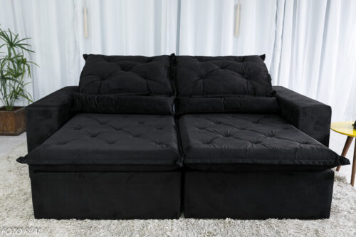 Sofa-Retratil-Reclinavel-Leblon-2.30m-Sued-Preto